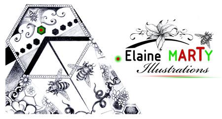 Elaine Marty Illustrations